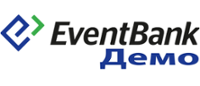 EventBank Демо logo
